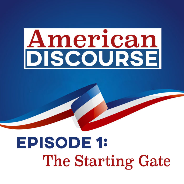 Episode #1: The Starting Gate