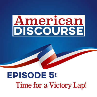 Episode #5: Time For A Victory Lap!