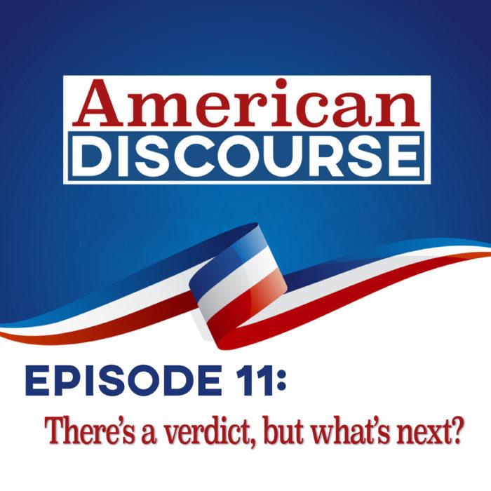 Episode 11: The Verdict Is In
