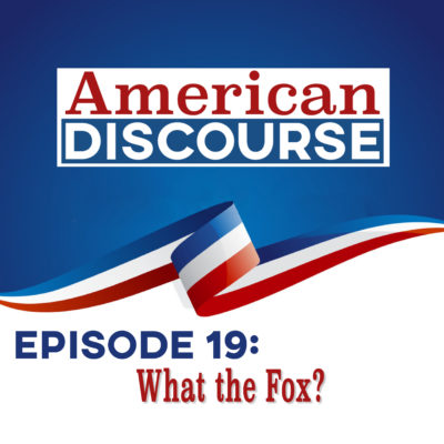 Episode 19: What The Fox?